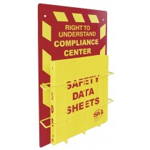 SDS (Formerly MSDS) Compliance Center