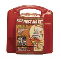 10-Person First-Aid Kit