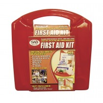 25-Person First-Aid Kit