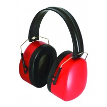 Professional Earmuff Hearing Protection NRR 31