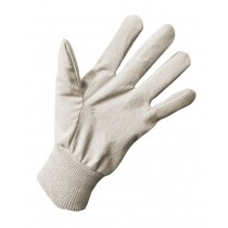 Cotton Canvas Gloves (Pack of 12)