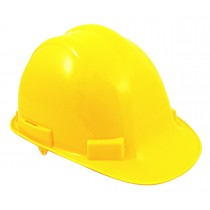 Hard Hat 6-Point Ratchet (Red, White, Blue, Yellow, Orange, Green)