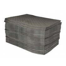 Absorbent Universal Oil Pads - 100/Box