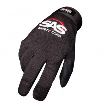 MX Pro-Tool Mechanics Safety Gloves (Black)